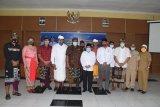 Legislator Badung Bali belajar pemekaran desa di Lombok Utara