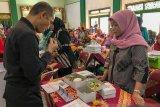 Yogyakarta alokasikan anggaran