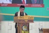 Fachrul Razi lantik pengurus DPD Pejuang Bravo Lima Lampung