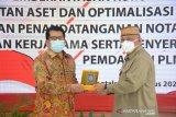 KPK apresiasi PLN-BPN selesaikan ratusan sertifikat lahan di Gorontalo