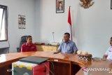 Dirintel Polda Sulawesi Tenggara silaturahim insan pers