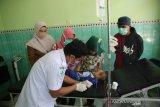 Balita gizi buruk di Palu mendapat penanganan medis