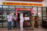 PT Adaro Indonesia serahkan bantuan ventilator untuk RSUD Tanjung