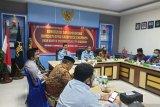 DPRD Jeneponto tinjau Kanim Makassar guna penjajakan keimigrasian