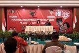 PDI Perjuangan tuntaskan rekomendasi tujuh daerah di Sulawesi Tenggara