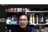 Abdul Manan: Peluang wartawan terpapar COVID-19 makin tinggi
