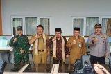 Gubernur Lampung berharap embarkasi haji penuh terwujud