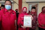 PDIP usung Eva Dwiana dan Dedi Amarullah maju di Pilkada Bandarlampung