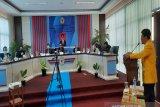 Universitas Lambung Mangkurat cetak Doktor ke-7 dengan nilai Cumlaude