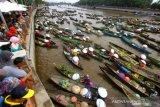Disbudpar Kota Banjarmasin tutup pariwisata hingga akhir tahun 2020