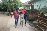 Polres Lombok Barat menangkap penjambret isteri polisi