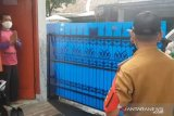 Ditolak warga, penjemputan pasien COVID-19 di Cipayung