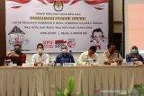 KPU Kota Palu sosialisasikan produk hukum Pilkada 2020