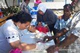 Puskesmas Wamena cegah kekerdilan dengan hidupkan kembali layanan posyandu