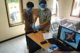 Polres Lombok Barat melayani pembuatan SKCK secara daring