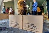 Gugus Tugas: Ada kekurangan berat terhadap isi paket JPS Kota Mataram