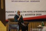 Menaker  Ida Fauziyah : 3,5 juta orang telah serahkan rekening untuk subsidi gaji