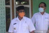 Bupati Belitung minta masyarakat hentikan aktivitas saat detik-detik proklamasi