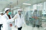 Disaksikan Presiden, uji klinis fase tiga vaksin COVID-19 di Indonesia resmi dimulai