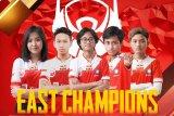 Bigetron juara liga PUBG Mobile wilayah Timur