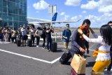 Wacana penggabungan BUMN penerbangan - pariwisata disambut positif