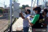 Pemkab Buleleng segel tower dan stop pembangunan vila