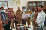 BPJAMSOSTEK  bantu warga terdampak COVID-19 di Manggarai Barat