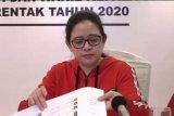 Puan Maharani minta tiga pilar partai gotong-royong menangkan Pilkada 2020
