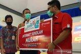 MKKS Semarang gandeng Telkomsel dalam pengadaan internet gratis siswa