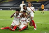Gol Lucas Ocampos antar Sevilla ke semifinal Liga Europa