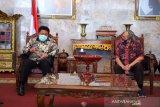 Gubernur Sumsel: Pandemi COVID-19 tidak ganggu PAD Sumsel
