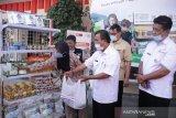 ACT luncurkan Gerakan Nasional Lumbung Sedekah Pangan untuk bantu warga terdampak COVID-19