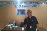 Sebanyak 17 persen dari 31 ribu pelanggan PAMtigo Payakumbuh menunggak
