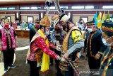 Gubernur Kalteng : Pentingnya kebersamaan dalam membangun daerah