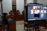 Roy Kiyoshi divonis 5 bulan penjara wajib rehabilitasi