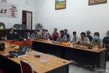 Bawaslu Bangka Tengah sosialisasikan pedoman pemasangan iklan di media