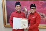 Gubernur Jatim terima surat pengunduran diri pejabat ASN ikut Pilkada serentak