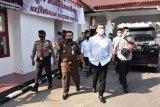 Kunjungi Kejari Metro, Jaksa Agung minta pengungkapan kasus korupsi ditingkatkan