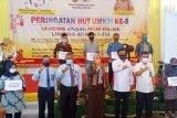 Lampung luncurkan aplikasi pasar berjaya untuk dorong peningkatan ekonomi UMKM