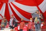 Bupati:  Pembangunan Donggala harus berbasis mitigasi bencana