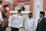 Masjid 99 Kubah CPI dan kontroversi penggunaannya