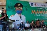 Gubernur NTB: Program Mawar Emas menjadi pelopor pertama di Indonesia