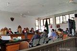Dua mantan Kalapas jadi saksi sidang kasus suap di Lapas Sukamiskin
