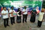 BPP Kendari beri ribuan masker ke warga Kendari untuk protokol kesehatan
