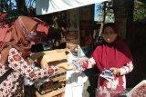 Bantul kampanyekan pemakaian masker di tempat keramaian mencegah COVID-19