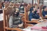 Fraksi PDI Perjuangan DPRD Gumas sarankan Pemkab benahi Kota Kuala Kurun
