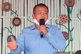Menteri Edhy Prabowo: pemerintah serius awasi perairan Indonesia