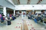 Bandara Lombok mencatat Jumlah penumpang naik 188 persen