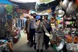 Satgas disiplin COVID-19 Barito Utara terus  patroli keliling