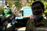 DLHK: Bantuan kendaraan dari KLHK hanya digunakan di Kota kupang